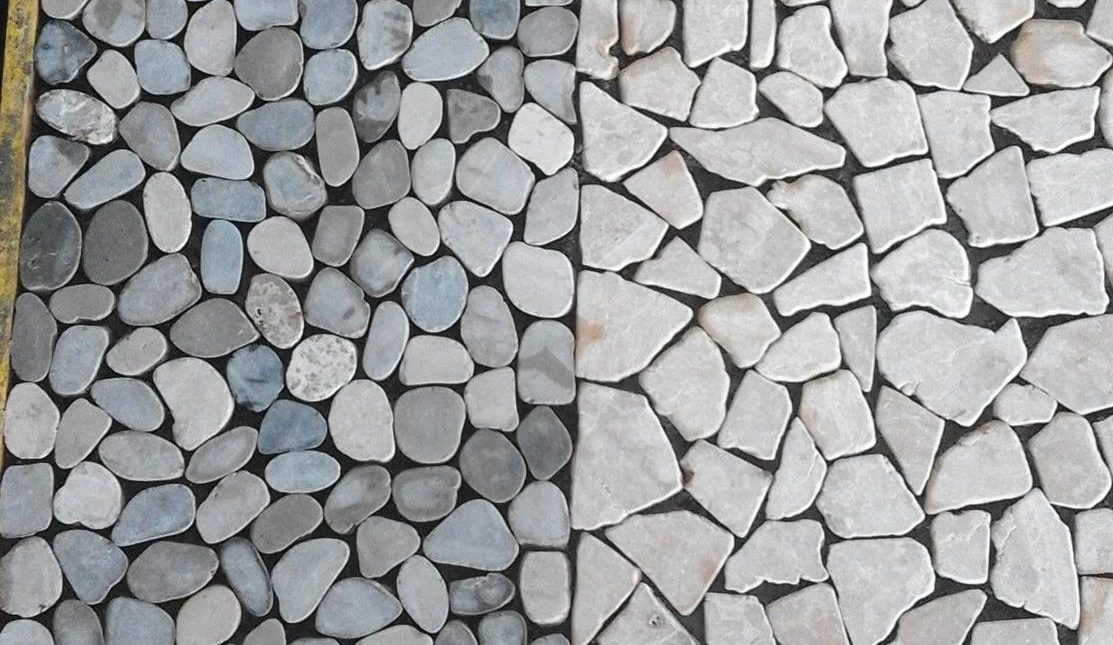 campionatura pavimentazioni